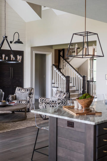 Design Tips for an Open Floor Plan
