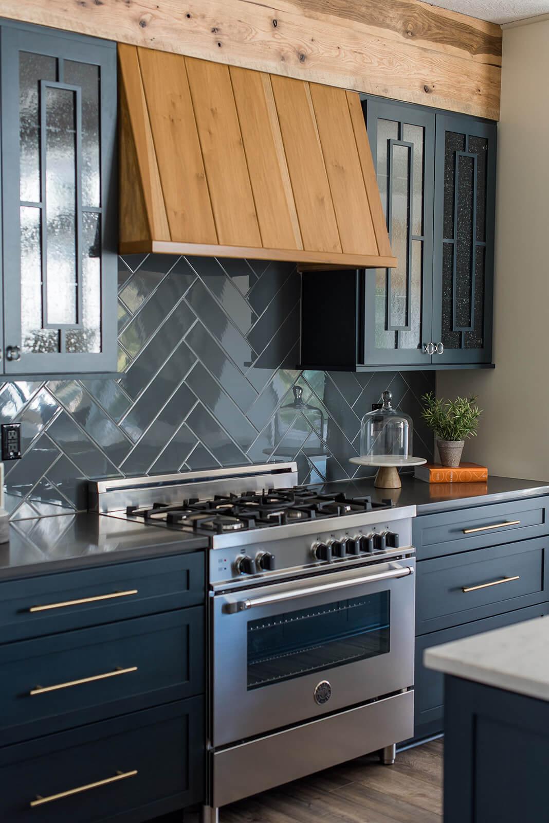Kitchen Design Considerations