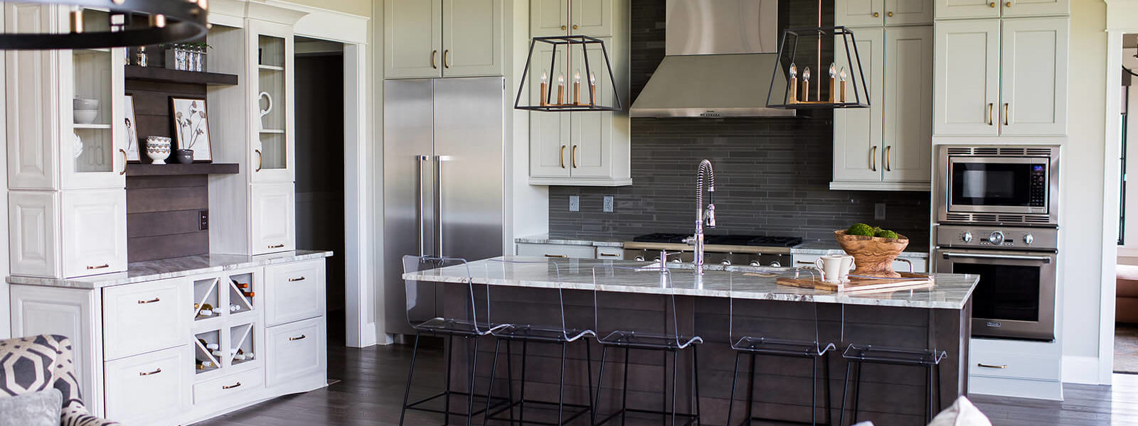 kitchen design considerations