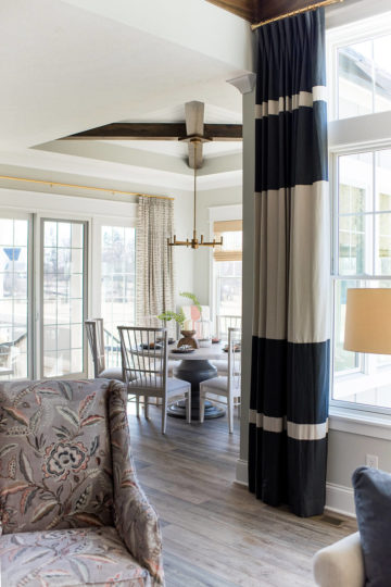Choosing Window Treatments for Your Home