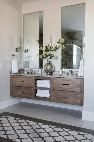 6 Master Bath Must-Haves
