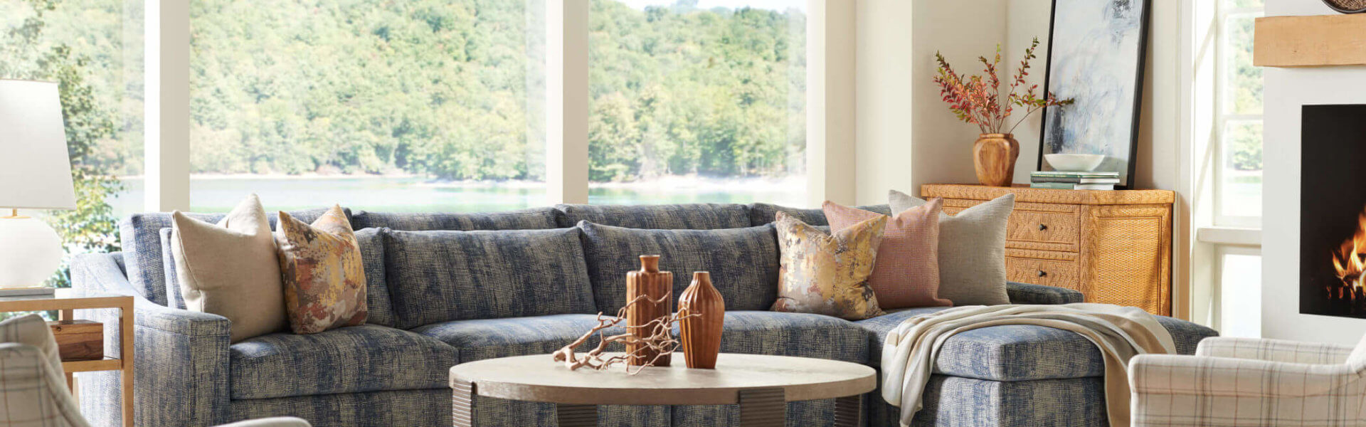 Relaxed Interiors Banner Image