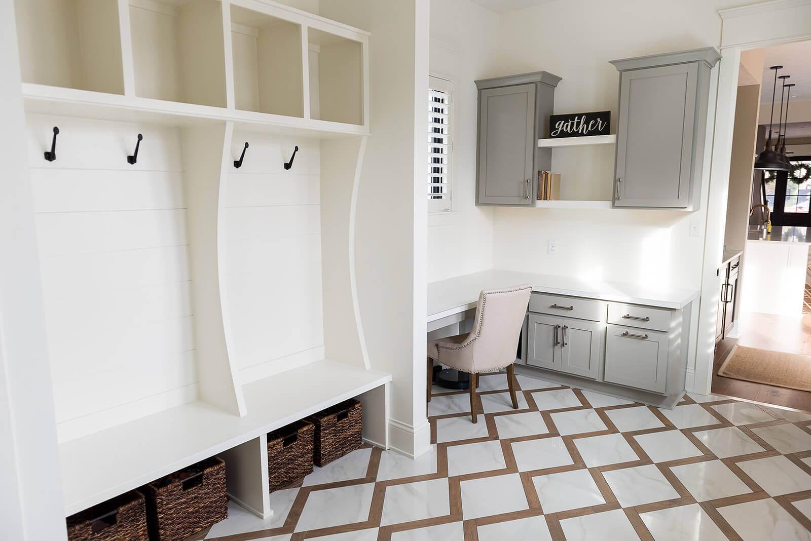 Using multipurpose spaces