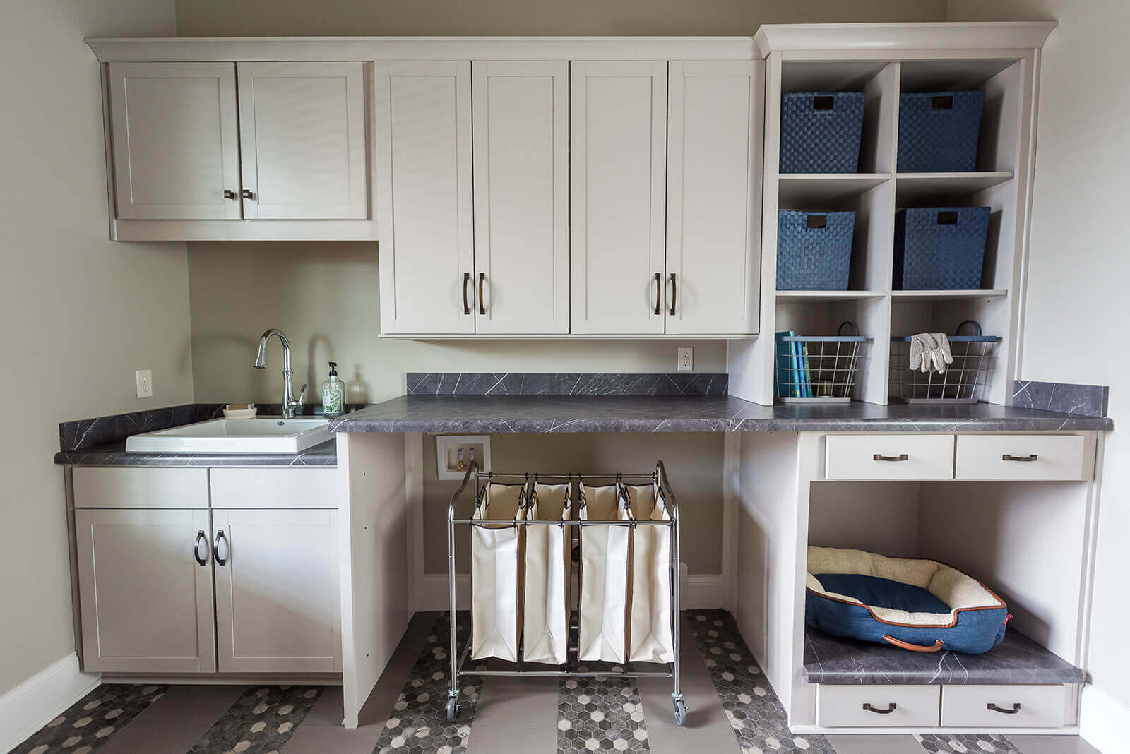 How COVID-19 Could Influence The Future of Home Design: Mudroom Design