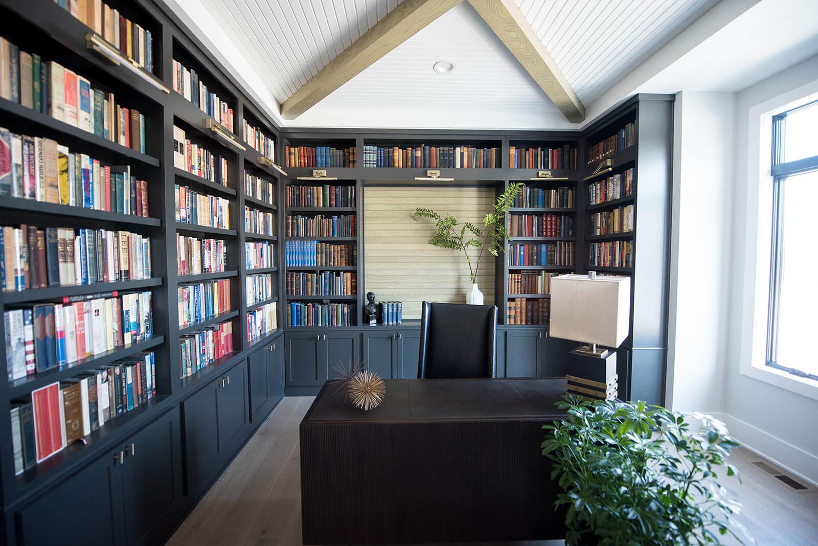 Houseplant design trends