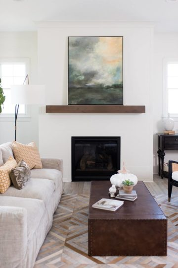 Timeless fireplace featured image